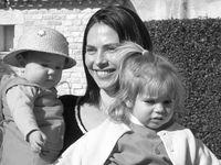 Charlie, Neel et Maman