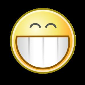 300px-Face-grin.svg